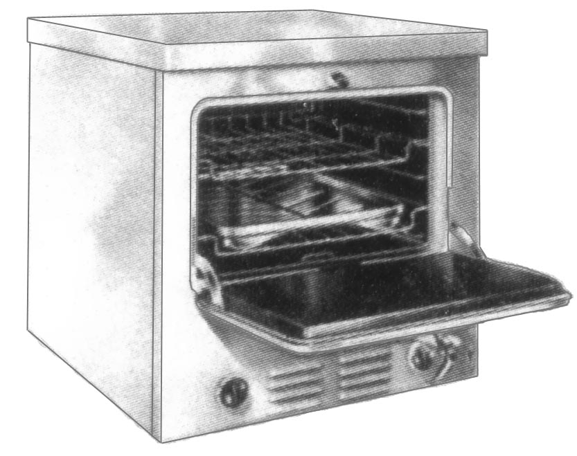 In-A-Wall Gas